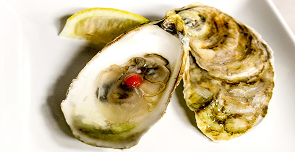 click here to read more about Chincoteague Salt Oysters