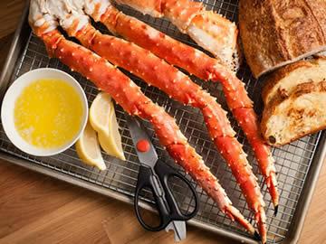 Coastal Seafoods Products