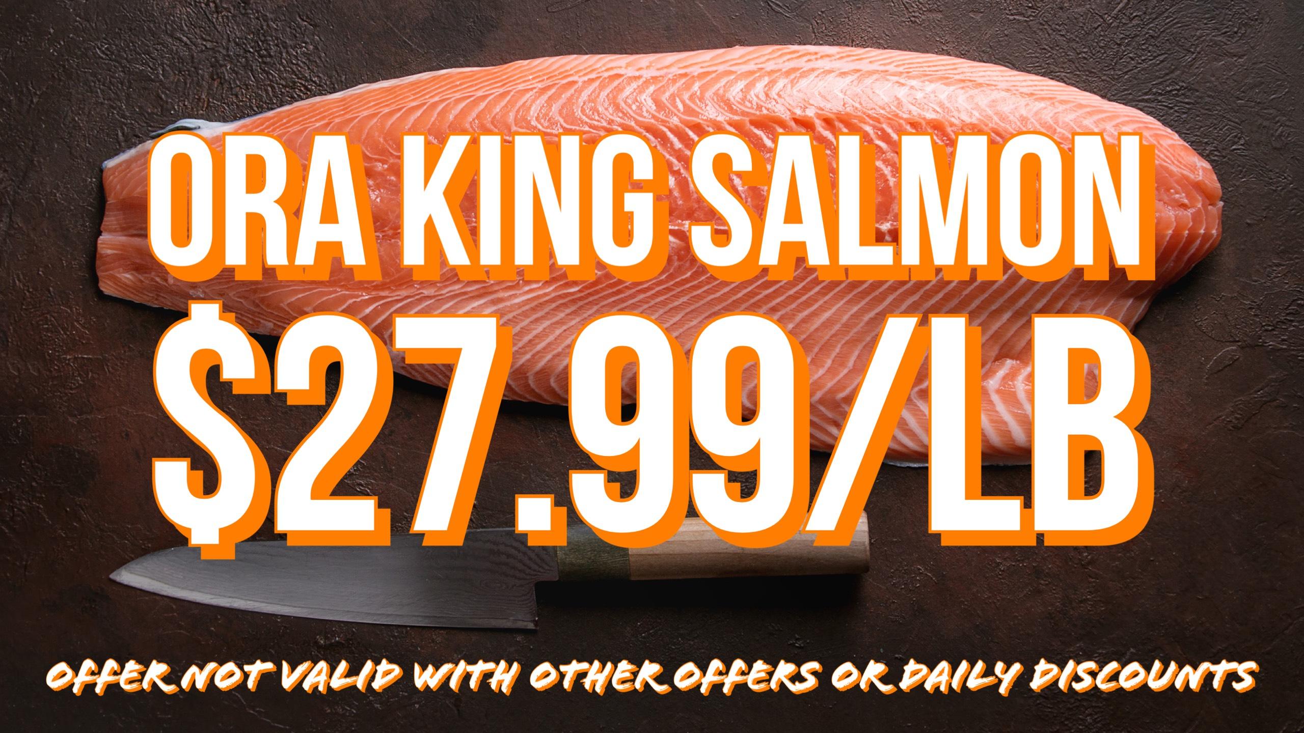 Coastal Seafood | Quality Fish & Seafood | Minneapolis & St Paul