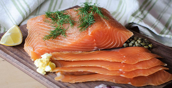 click here to read more about Gravlax