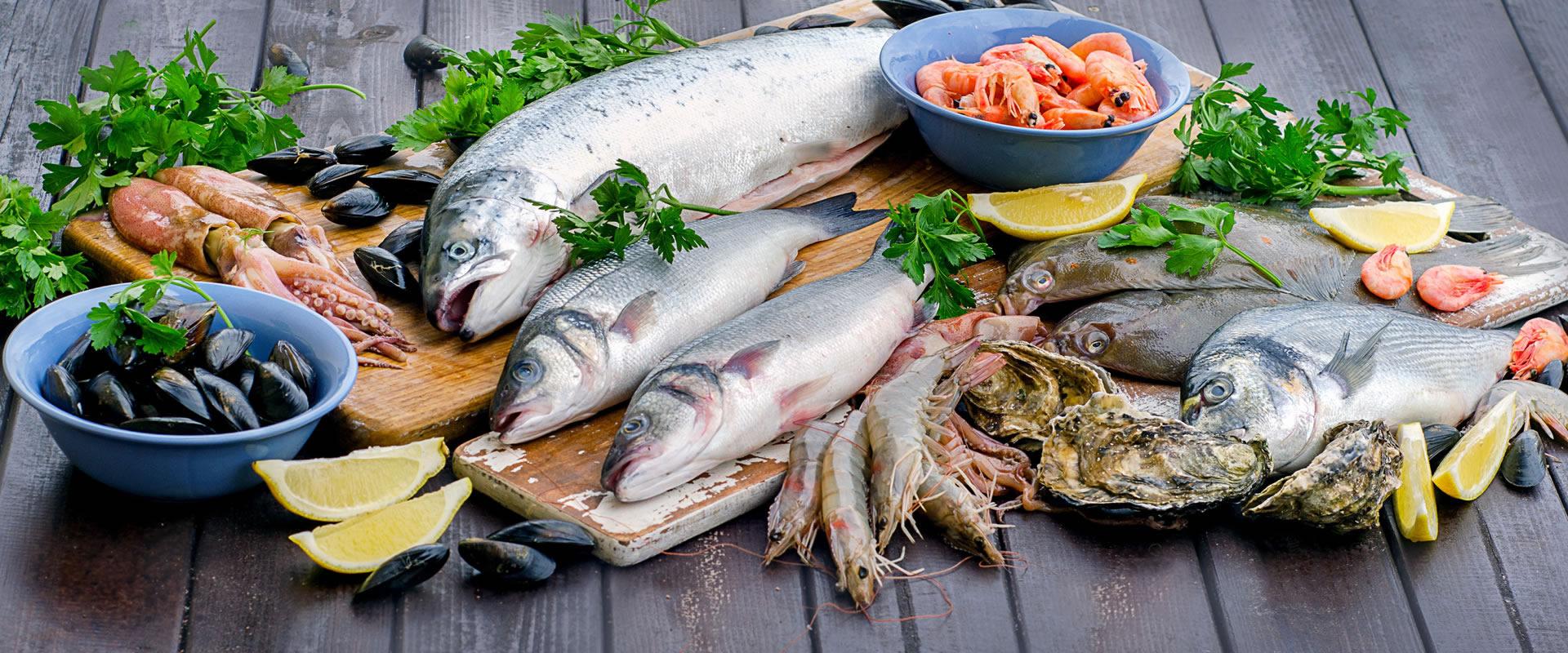 Contact Coastal Seafood